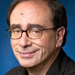 Author photo R.L. Stine