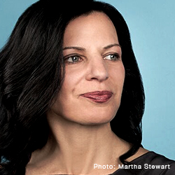 Author photo Juliette Kayyem