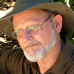 Author photo William Kent Krueger