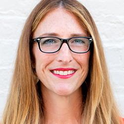 Author photo Jamie Sumner