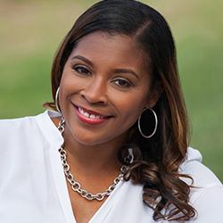 Author photo Sadeqa Johnson