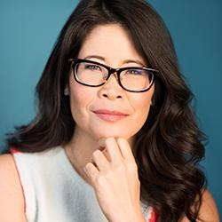 Author photo Wendy Suzuki